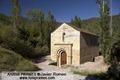 Borau - Ermita de San Adrián de Sasabe
