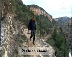 Senderos Turisticos De Aragon Ficha De La Ruta - Estrechos